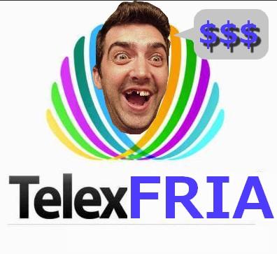 Telex Fria