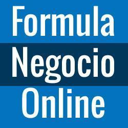 Banner Formula Negocio Online